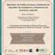 Convite  Seminario